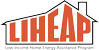 Low Income Home Energy Assistance Program Logo